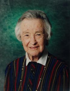 Dame Josephine Barnes